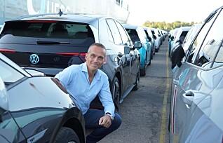 Ny knallmåned for elbilene