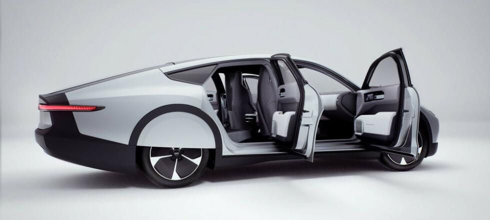 Disse 40 elbilene kommer i 2021