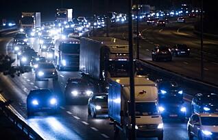 Frykter regjeringen vil gjøre alle biler dyrere