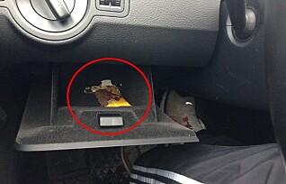 Advarer: Museskade i bilen kan føre til avkortning i forsikringsutbetalingen