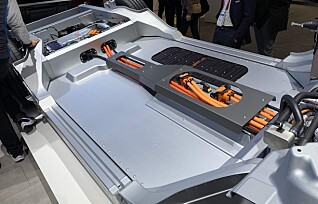 Norsk batterifabrikk kan skape 2000 arbeidsplasser