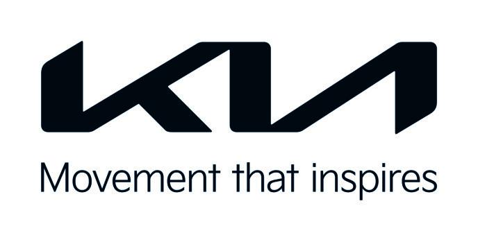 Kia fornyer - endrer logo og slagord
