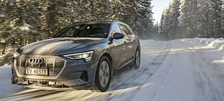 Det norske elbilsalget vekker internasjonal oppsikt