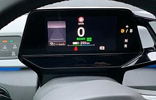 Hva er rekkevidden på din elbil?