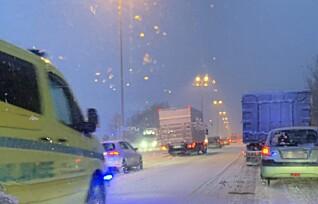 Færre dør i trafikken