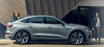 Ny seier til Audi e-tron