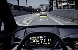 Audi letter på sløret om Q4 e-tron