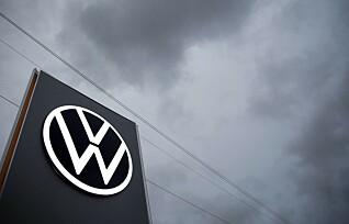 Volkswagen bygger seks bilbatterifabrikker i Europa