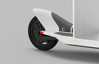 Polestar vil lage helt ny type kjøretøy