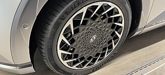 Vær obs på dette når du velger nye hjul
