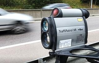 Alt du må vite om fartskontroller