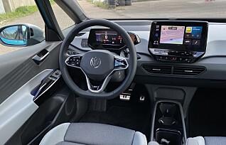 Kraftig priskutt på VW ID.3