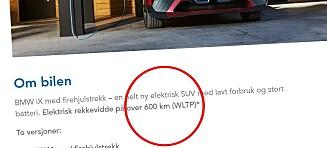 Forkortelsen alle med elbil bør forstå