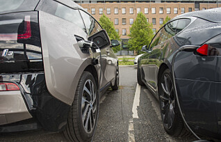 45 elbil-modeller analysert: Sjekk den virkelige rekkevidden