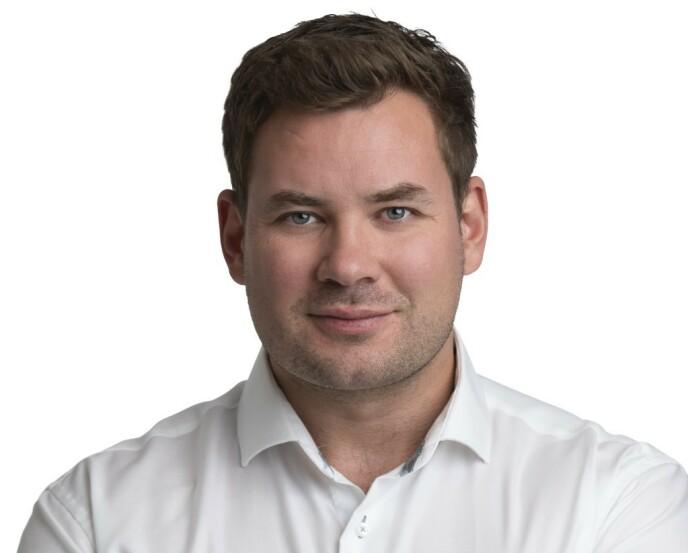 Advokat Eirik Teigstad. Foto: Sørensen Foto