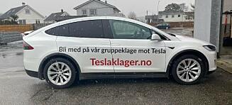 Startet «klageklubb» for misfornøyde Tesla-eiere