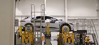 Derfor blir mange nye elbiler kraftig forsinket