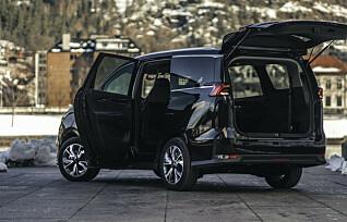 Kraftig økning i salget av elvarebiler