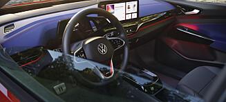 VW: GTX er det nye GTI