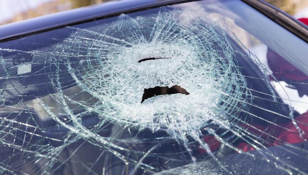 SMELL: De fleste trafikkulykkene skjer på sommeren. Kan du grunnleggende førstehjelp, kan det redde liv. Foto: Stiftelsen Norsk Luftambulanse