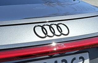 10.000 Audi-ansatte blir delvis permittert