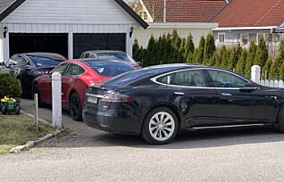 Tesla dømt i forliksrådet
