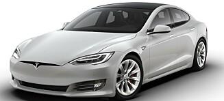 Tesla dropper ny toppmodell