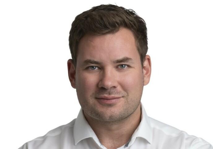 BILADVOKAT: Advokat Eirik Teigstad har spesialisert seg på klagesaker mot bilbransjen. Foto: Sørensen Foto