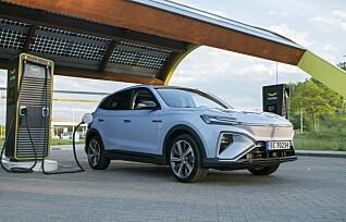 Markedets billigste el-SUV med firehjulsdrift