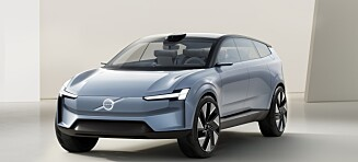Her er Volvo Concept Recharge