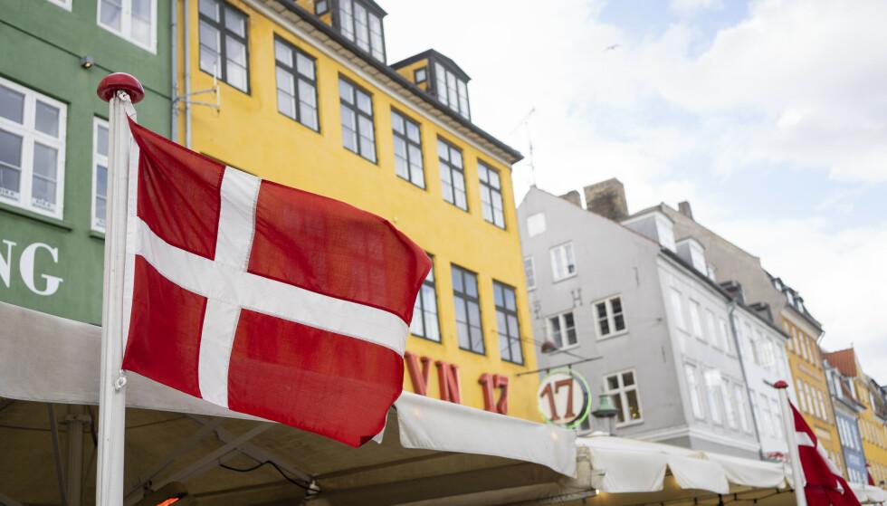 HVA GØR VI NU, LILLE DU: Danskene har omsider fått opp øynene for elbil, men ligger foreløpig langt bak oss i løypa. Foto: Fredrik Hagen / NTB