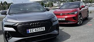 Eksplosiv elbil-vekst for Volkswagen