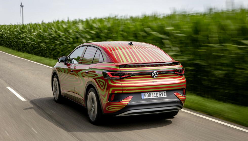 Her er Volkswagen ID.5