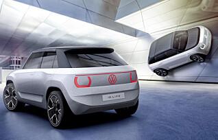 Volkswagen ID.Life kan bli skikkelig rimelig