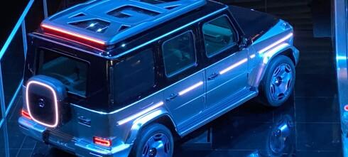 De nye konseptbilene: Slik blir neste generasjon elbiler