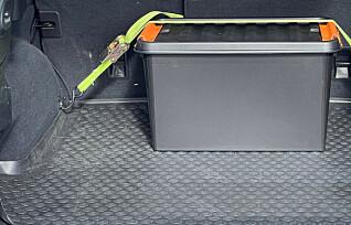 Bruk dette smarte trikset når du pakker bilen