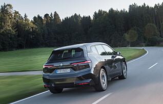 Er BMW iX verdens beste SUV?