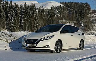 Nissan bekrefter: Ny bil skal erstatte norgesfavoritten