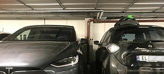 Stor oversikt: Disse elbilene kan ikke ha takboks