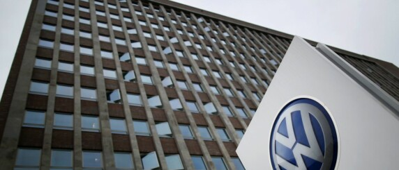 Image: VW skal granskes