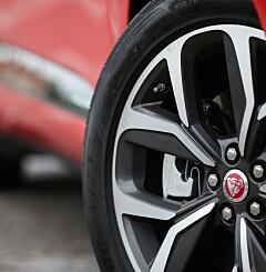Image: Hjulene som gir lengst rekkevidde