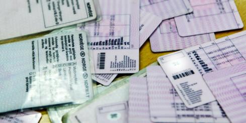 Image: Har du gyldig førerkort for manuelt gir?