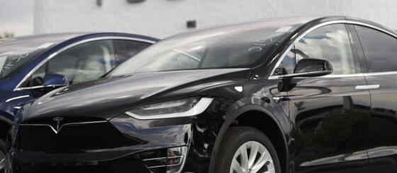 Image: Tesla med flest feil av alle