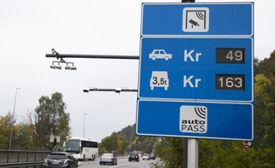 Image: Nekter å gi opp: Vil fjerne bompenger i sommer