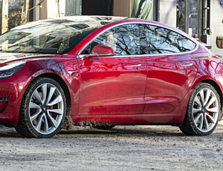 Image: Truer med gruppesøksmål mot Tesla