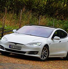 Image: Derfor er Tesla størst av alle