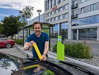 Image: 7 ting du må huske når du drar på langtur med elbil