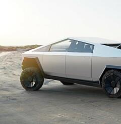 Image: Elon Musk bekrefter: Ny Tesla kommer ikke til Norge