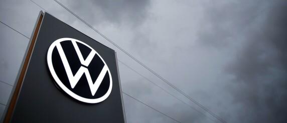 Image: Voltswagen var en bløff. Skam dere, VW!