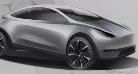 Image: Her er Teslas ID.3-konkurrent